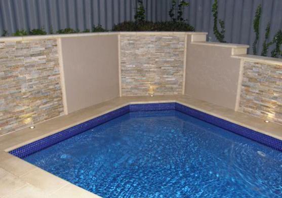 Swimming Pool Designs by Graziani Pools