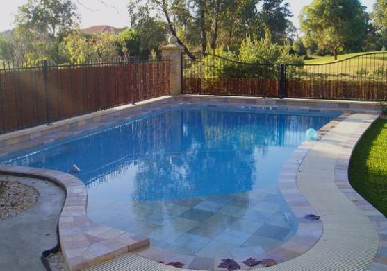 Swimming Pool Designs by Graziani Pools