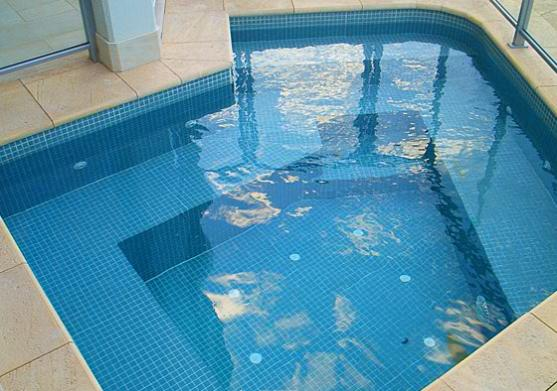 Spa Design Ideas by Graziani Pools