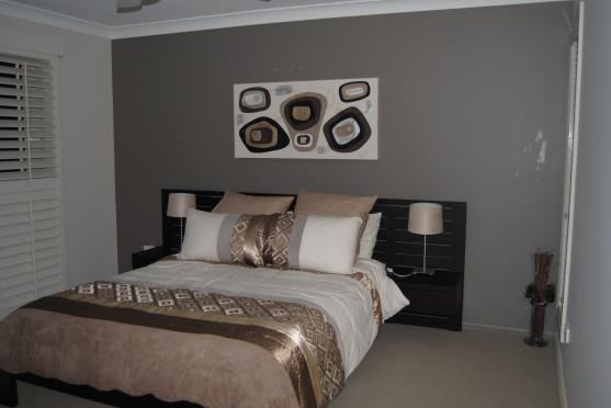 Get inspired by photos of bedrooms from australian for Interior designs by vickie