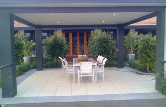 Pergola Ideas by GC Davidson Constructions