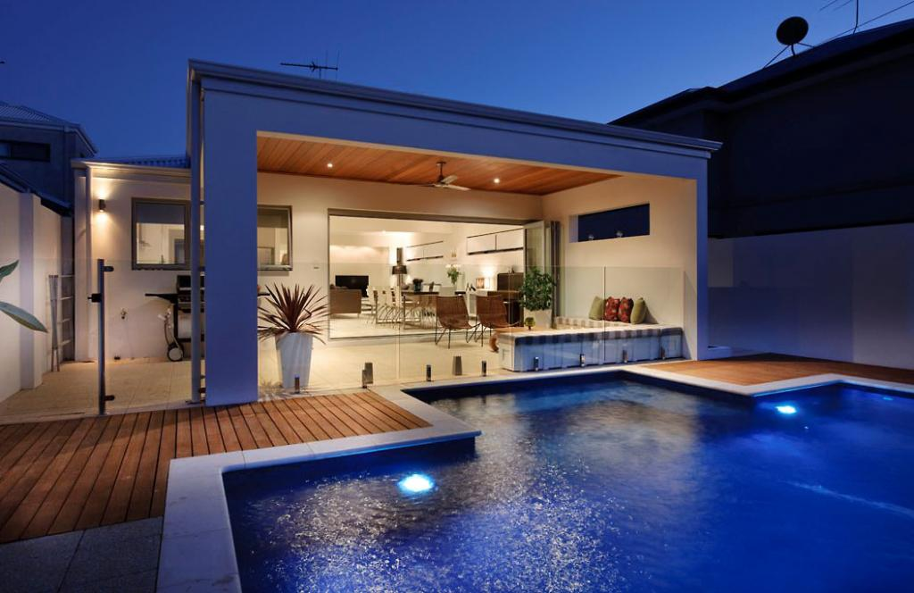 5 Things Before You Build A Pool