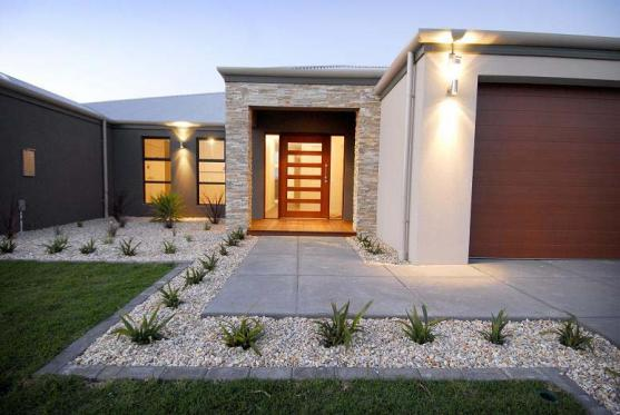 House Exterior Design by Equinox Home Improvements