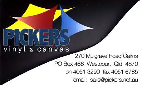 Pickers Vinyl Amp Canvas Cairns Queensland 1