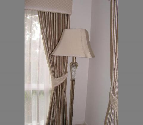 Curtain Ideas by Creative Visions Interiors