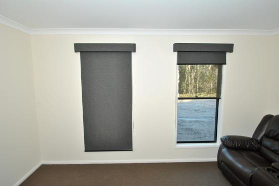 Roller Blind Designs by Five Star Blinds and Shutters