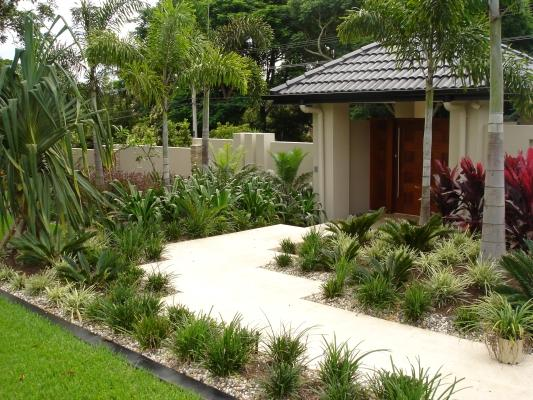 Garden Design Ideas by Top Gun Landscaping