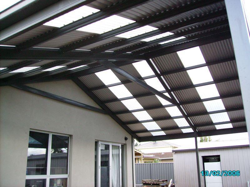 Roof Design Ideas: Pergolas Plus Outdoor Living