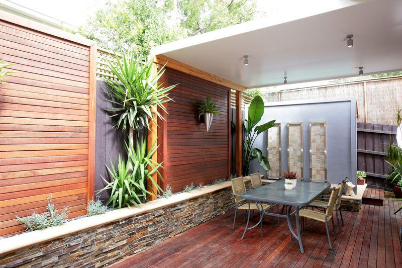 How much does a patio cost - Creative deck storage ideas integrating storage to your outdoor room ...