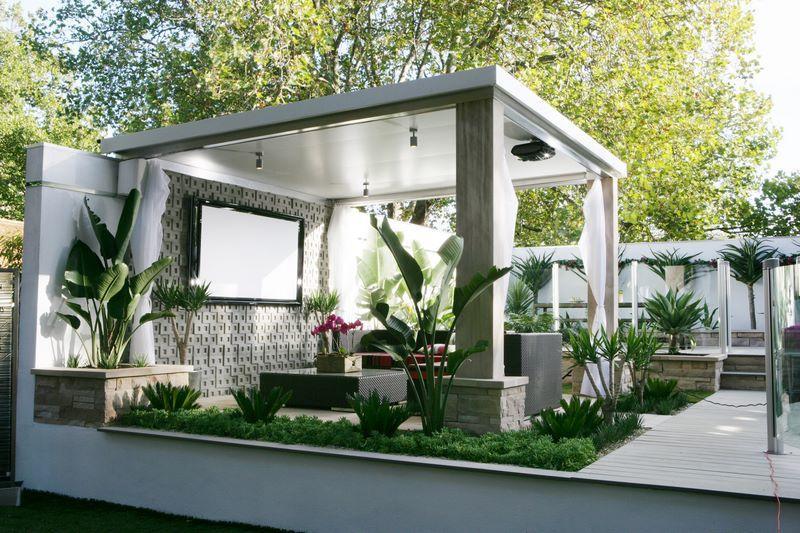 Plastic walls for bathrooms - Pergolas Plus Outdoor Living Servicing All Victoria 2 Reviews