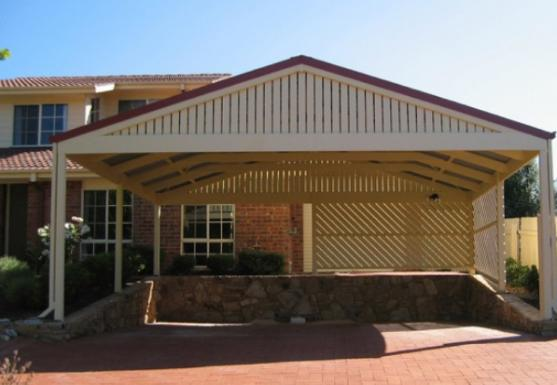 Carport Design Ideas by Solatec
