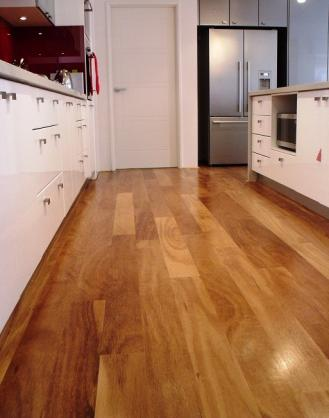 Timber Flooring Ideas by Coastal Flooring WA