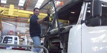 windscreen replacement Perth