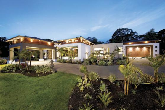 House Exterior Design by Design Unity Pty Ltd