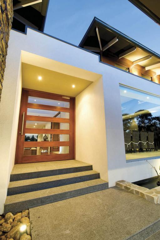 Entrance Designs by Design Unity Pty Ltd