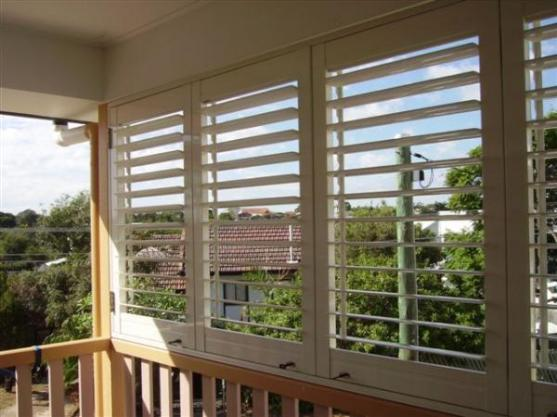 Shutters by Five Star Blinds and Shutters