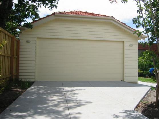 Garage Design Ideas by Copperbrick Garages