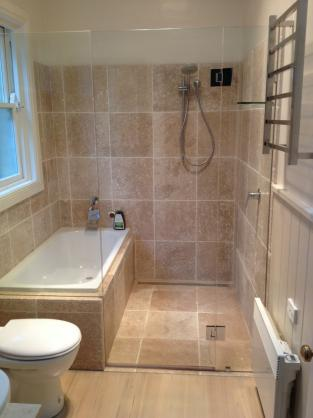 Tile Design Ideas by Tiling With Distinction
