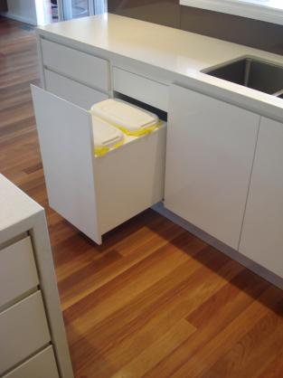 Kitchen Bin Design Ideas Get Inspired By Photos Of
