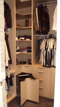 Wardrobe Design Ideas by Overall Cabinets Pty Ltd