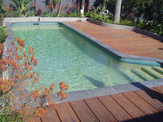 Swimming Pool Designs by PJ Pools & Spas