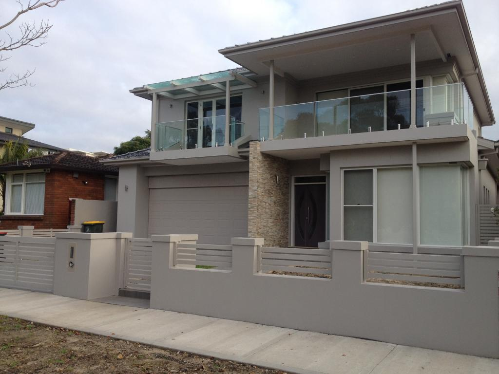 Sydney Carpentry Amp Building Services Abbotsford Croydon