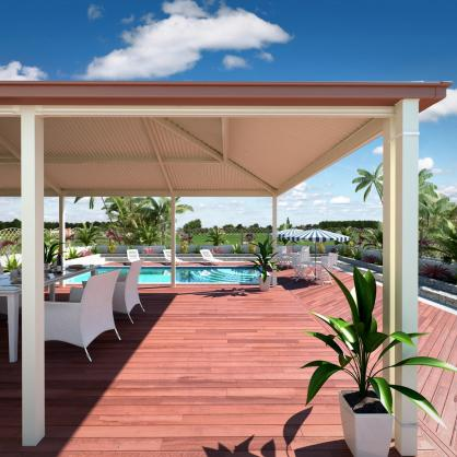 Pool Decking Design Ideas by Correct Constructions Pty Ltd
