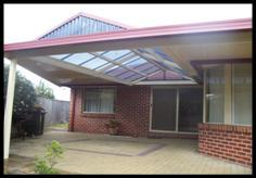 Awnings, Pergolas & Patios