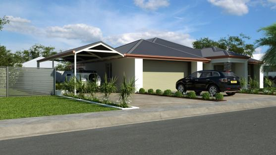 Garage Design Ideas by Correct Constructions Pty Ltd