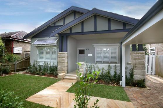 House Exterior Design by Mass Design