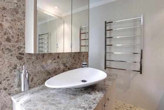 Bathroom Basin Ideas by Rick Jaworski Interior Designer