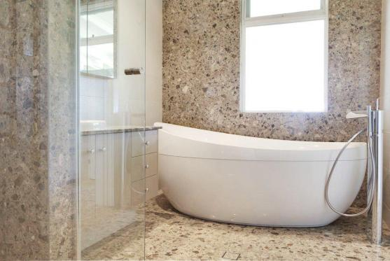 Freestanding Bath Design Ideas by Rick Jaworski Interior Designer