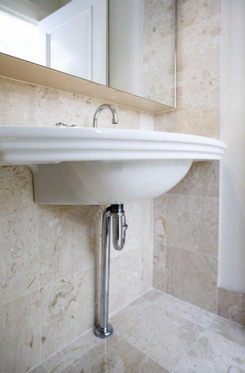 Bathroom Tile Design Ideas by Rick Jaworski Interior Designer