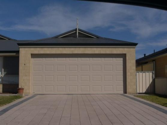Garage Design Ideas by Koster Steel Construction P/L