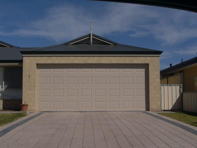Garage Design Ideas by Koster Steel Construction P/L