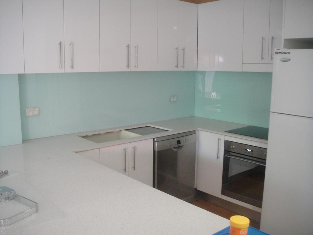 Kitchen Splashbacks Inspiration National Capital Glass