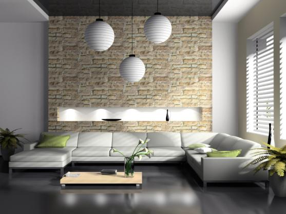 Feature Wall Ideas by John H Van Dyk P/L