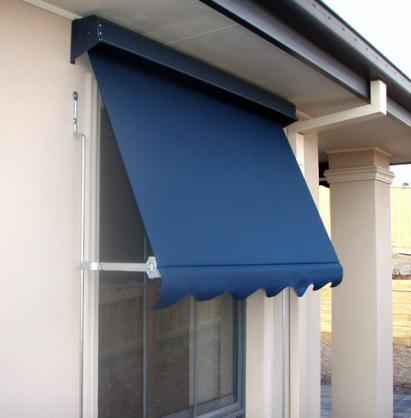 Awning Design Ideas by David Rice Interiors