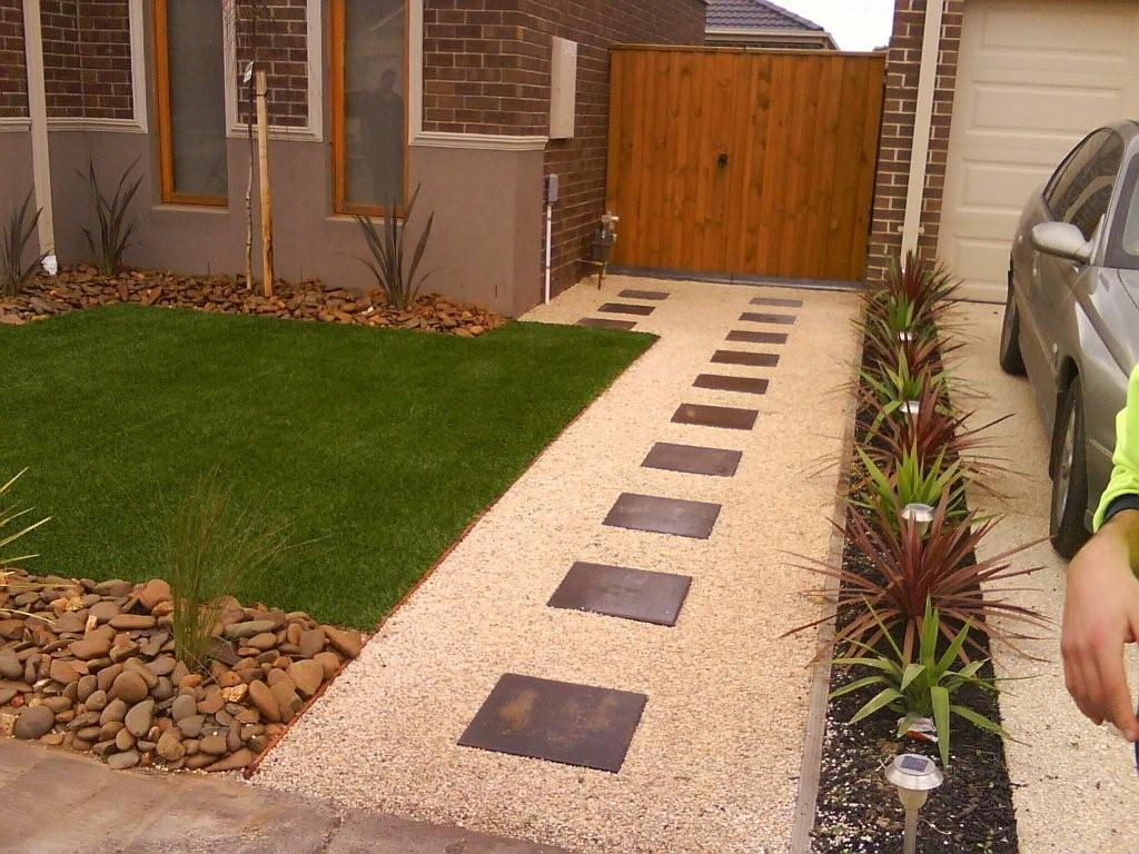 Style ideas gardens galvanized garden edging Better homes and gardens website australia