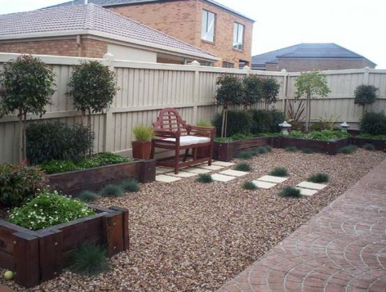 Garden Design Ideas by DD's Complete Earthworks