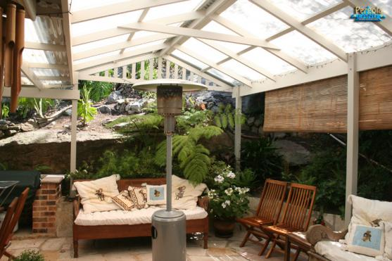 Pergola Ideas by Pergola Land Pty Ltd