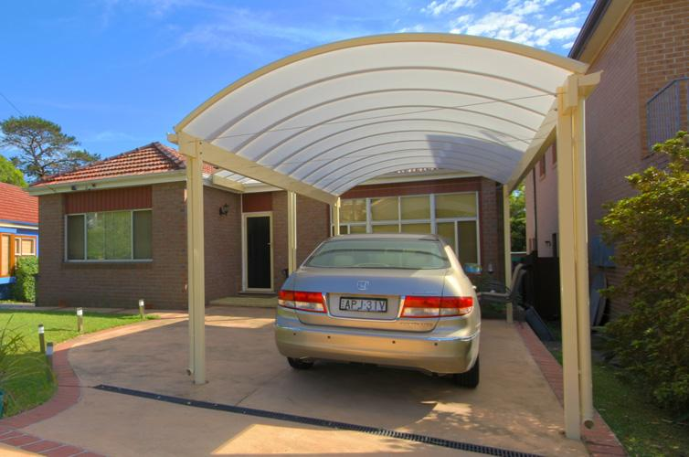 What Are My Carport Design Options