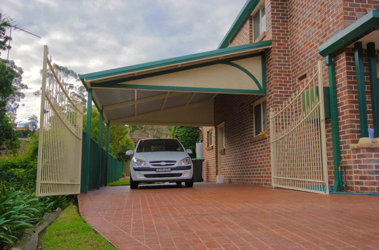 How Much Does An Aluminium Carport Cost