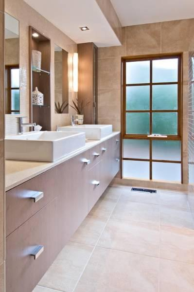 Bathroom Tile Design Ideas by Tile Squared