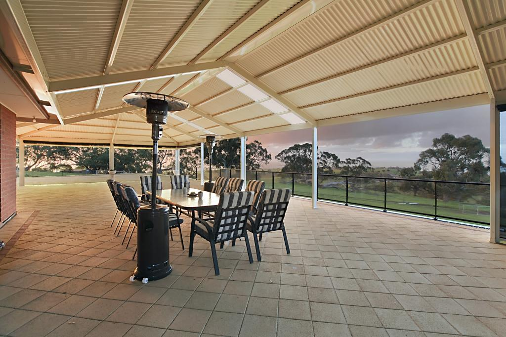 Verandahs Amp Patios Gable Roof Designs Galleries
