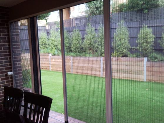 Retractable Flyscreen Designs by PVC Windows Australia
