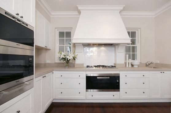 Kitchen Design Ideas by Kitchen Trend