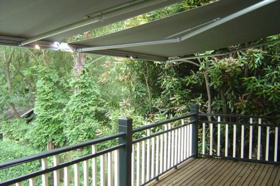 Awning Design Ideas by Rolletna
