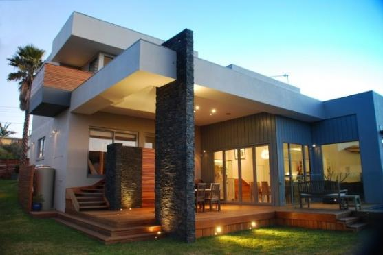Exterior design ideas get inspired by photos of exteriors from australian designers trade - Exterior home remodeling ...