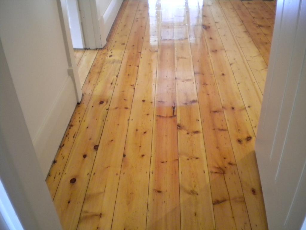 Healthy floors timber flooring balhannah adelaide for Healthy flooring guide